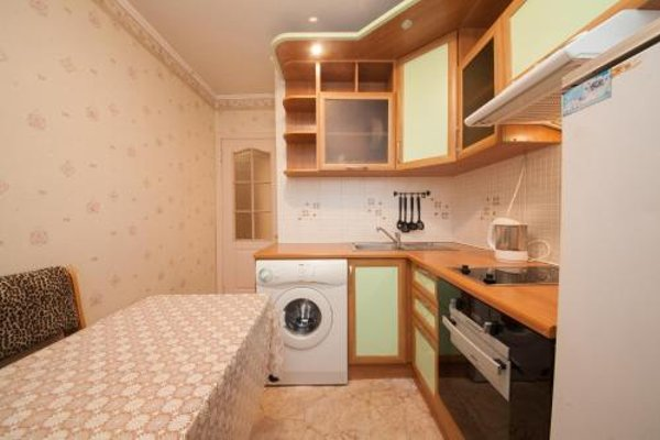 КвартировЪ Апартаменты на Космосе - 7