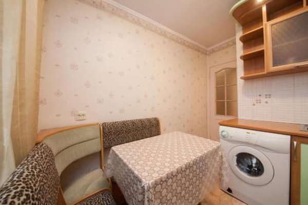 КвартировЪ Апартаменты на Космосе - 9