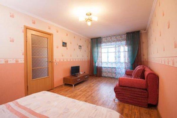 КвартировЪ на Сурикова - фото 11
