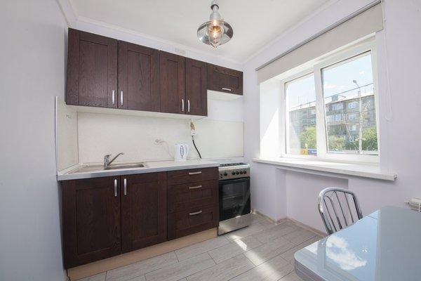 КвартировЪ Апартаменты на К.Маркса - фото 10