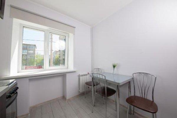 КвартировЪ Апартаменты на К.Маркса - фото 16