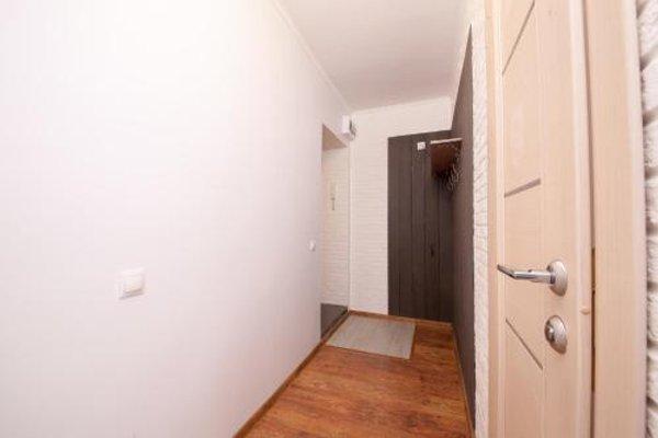 КвартировЪ Апартаменты на К.Маркса - фото 17