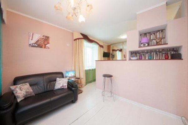 КвартировЪ Апартаменты на К.Маркса - фото 21