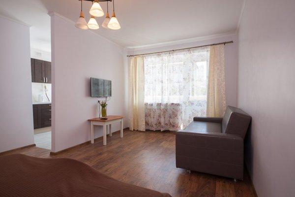 КвартировЪ Апартаменты на К.Маркса - фото 4