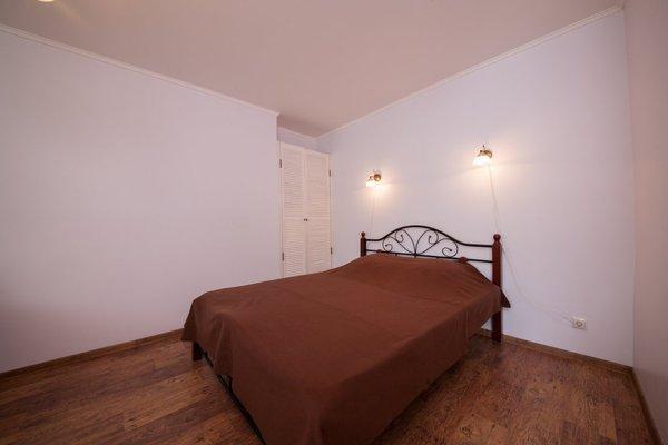 КвартировЪ Апартаменты на К.Маркса - фото 7
