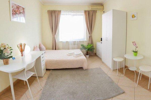 Мини-Отель Абсолют - фото 19