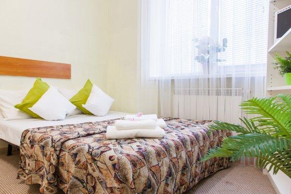 Мини-Отель Абсолют - фото 8
