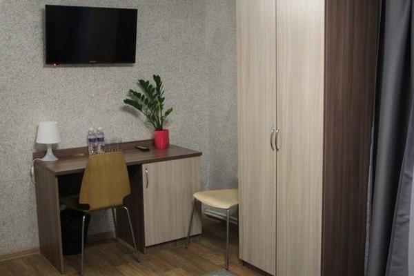 Отель Матрёшка - 16