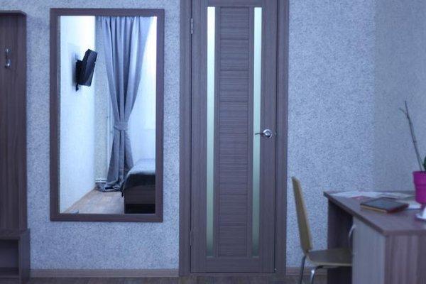 Отель Матрёшка - 19
