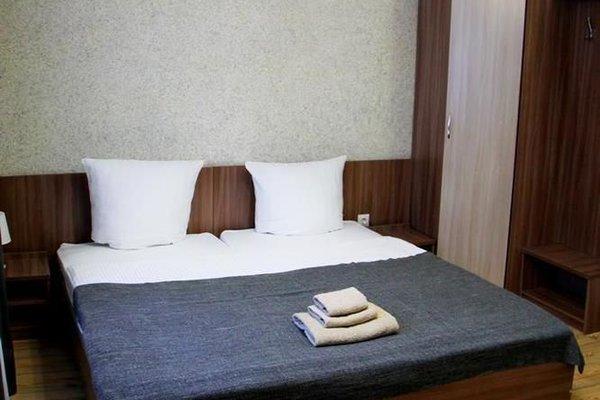Отель Матрёшка - 3
