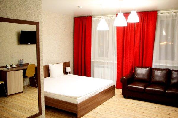 Отель Матрёшка - 6