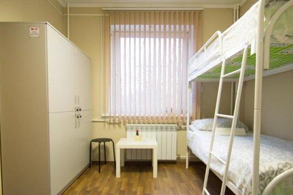 Sweet Hostel - фото 11