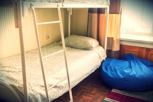 Sweet Hostel - фото 14