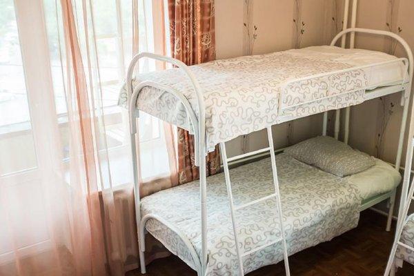 Sweet Hostel - фото 3