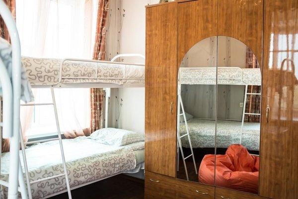 Sweet Hostel - фото 4