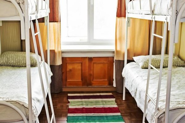 Sweet Hostel - фото 5