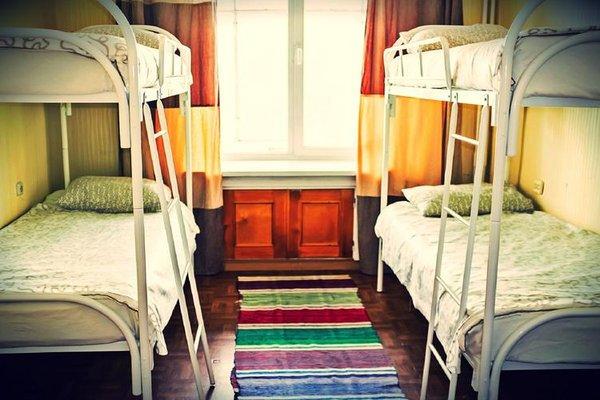 Sweet Hostel - фото 6