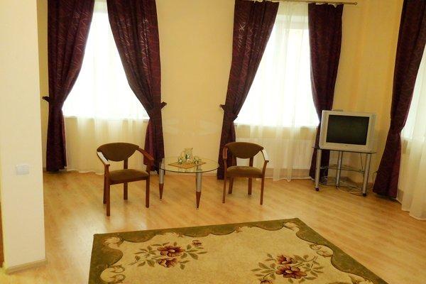 Гостиница Славянка - фото 11