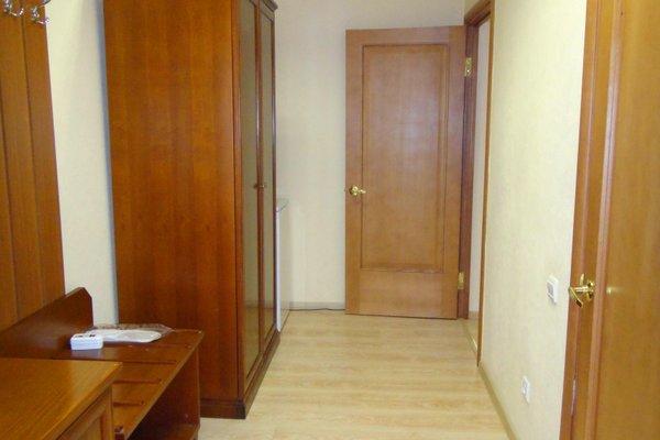 Гостиница Славянка - фото 16