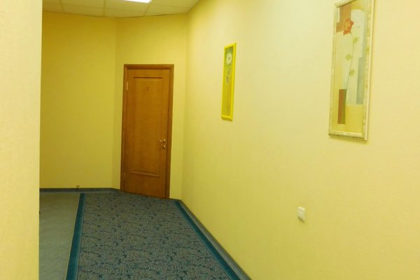 Гостиница Славянка - фото 21