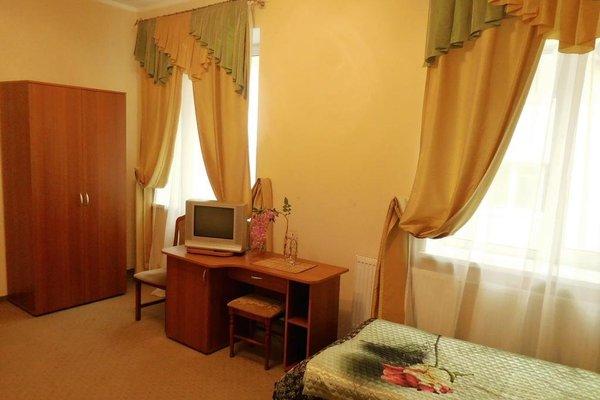 Гостиница Славянка - фото 4