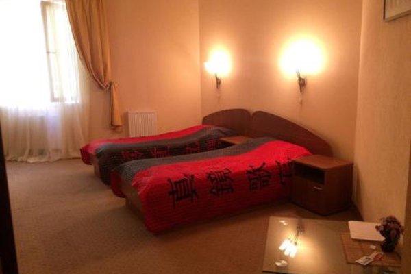 Гостиница Славянка - фото 6