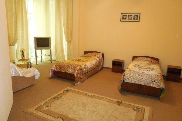 Гостиница Славянка - фото 8