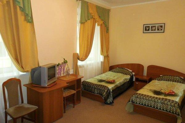 Гостиница Славянка - фото 9
