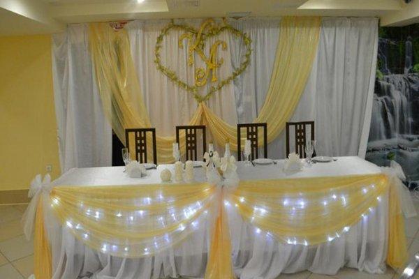 Гостиница «Мирабель» - фото 12