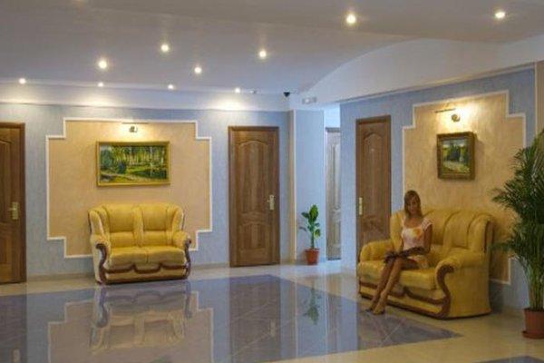 Гостиница «Мирабель» - фото 14