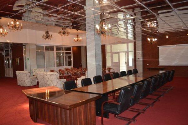 Гостиница «Мирабель» - фото 15