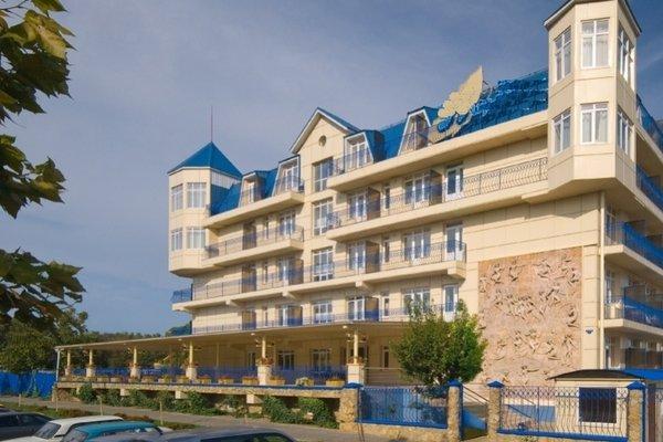 Гостиница «Мирабель» - фото 21
