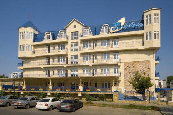 Гостиница «Мирабель» - фото 23