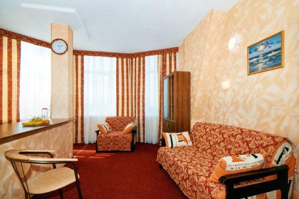 Гостиница «Мирабель» - фото 3