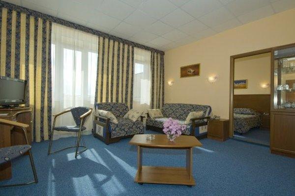 Гостиница «Мирабель» - фото 4