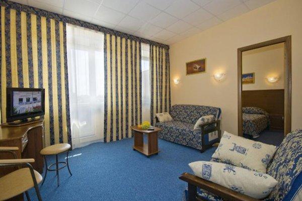 Гостиница «Мирабель» - фото 5