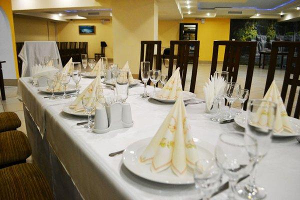 Гостиница «Мирабель» - фото 9