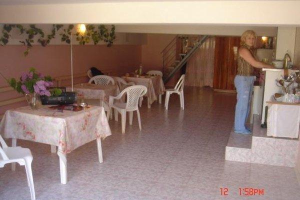Гостевой дом «Анастасия» - фото 16