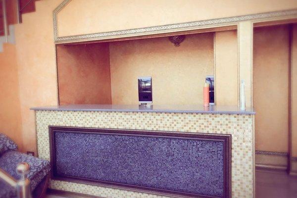 Корона Отель - фото 17