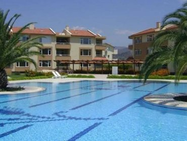 Apartments Dalaman Lalezar Homes