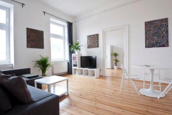 City-Apartments Graz - фото 14