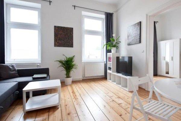 City-Apartments Graz - фото 11