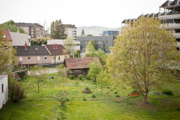 City-Apartments Graz - фото 13