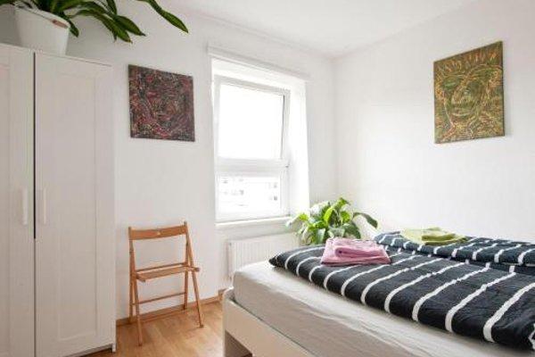 City-Apartments Graz - фото 19