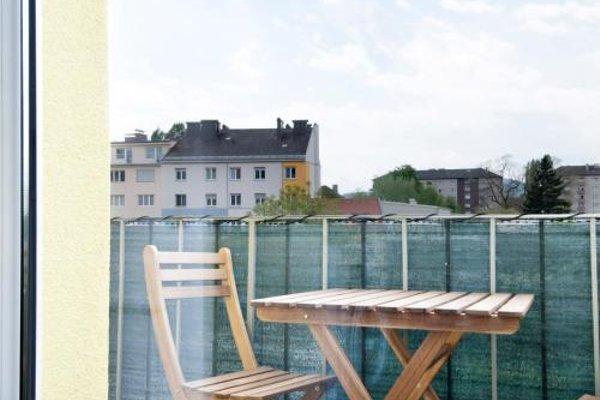 City-Apartments Graz - фото 5