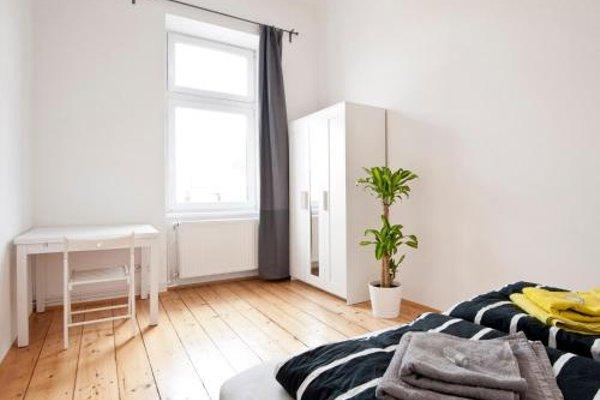 City-Apartments Graz - фото 7