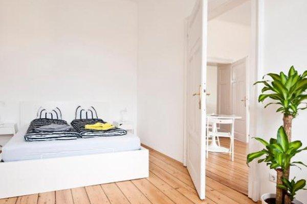 City-Apartments Graz - фото 8