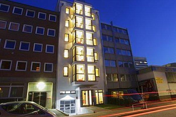 Centro Hotel Le Boutique - фото 23
