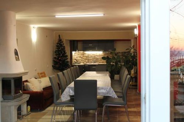 Villa Albena Bay View - фото 11
