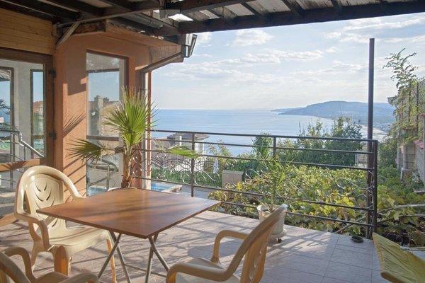 Villa Albena Bay View - фото 14